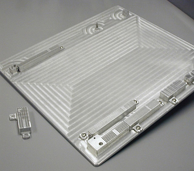 InsulFab - PCB Tooling